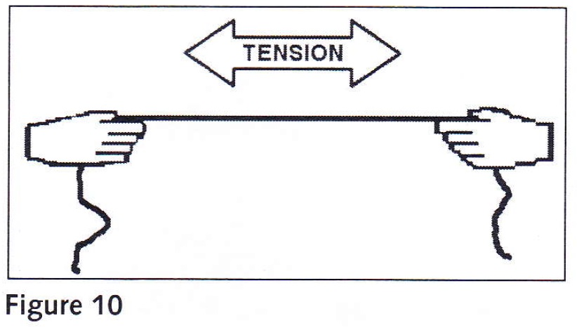 Tension Force Examples Trusses & forces - shed kit project